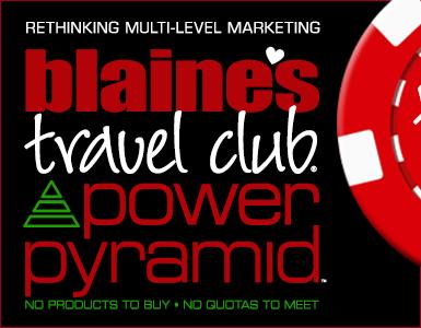 Rethinking Mulit-level Marketing
