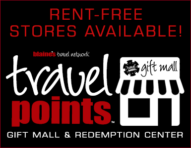 Rent Free Stores Available
